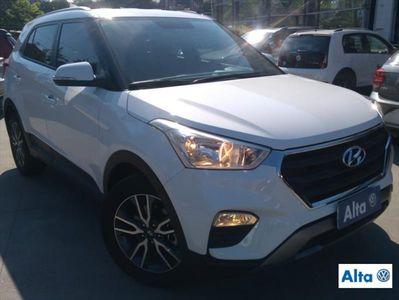 Hyundai Creta Pulse 1.6 2017}