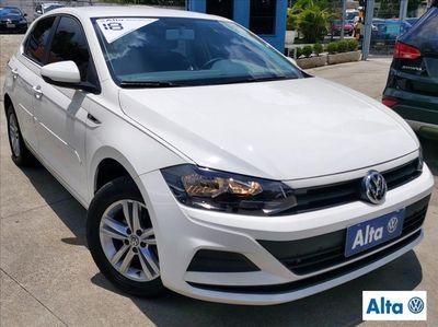 Volkswagen Polo 1.6 8V 2018}