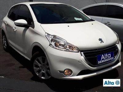 Peugeot 208 Active 1.2 2016}