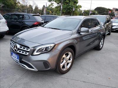 Mercedes-Benz GLA 200 200FF 2020}