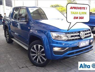 Volkswagen Amarok 2.0 S 4x2 TDi (Cab dupla) 2019}