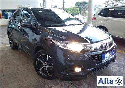 Honda HR-V EXL1.8l 16V i-VTEC (Flex) (Auto) 2020}