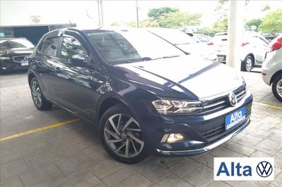 Volkswagen Polo Highline 1.0 200 TSI 2020}