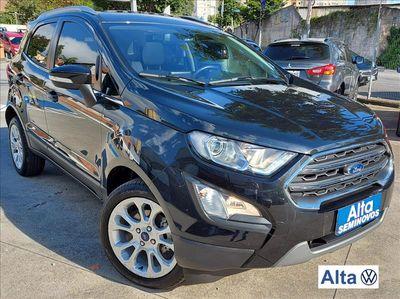 Ford Ecosport Titanium 1.5 AT 2020}