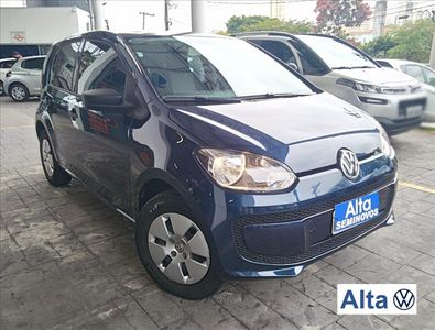 Volkswagen up! take up! 1.0 2016}