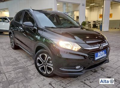 Honda HR-V EXL1.8l 16V i-VTEC (Flex) (Auto) 2018}