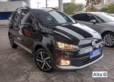 Volkswagen Fox 1.0 8V (Flex) 2019}