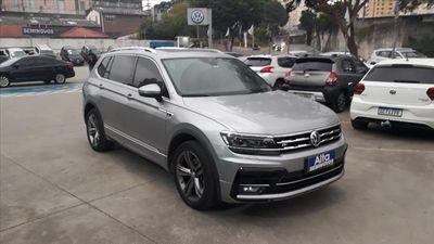 Volkswagen Tiguan 1.4 TSI Tiptronic 2019}