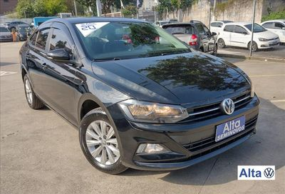 Volkswagen Virtus 1.6 MSI 2020}