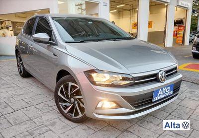 Volkswagen Polo Highline 1.0 200 TSI 2021}