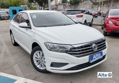Volkswagen Jetta R-Line 1.4 TSI 2019}
