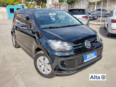 Volkswagen up! move up! 1.0 TSI 2016}