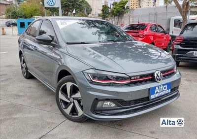 Volkswagen Virtus GTS 250 TSI 2021}