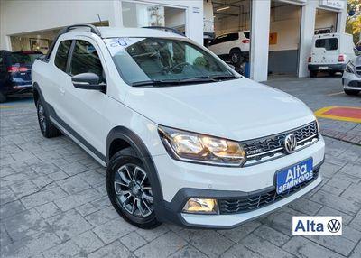 Volkswagen Saveiro Cross 1.6 (Flex) (cab. estendida) 2020}