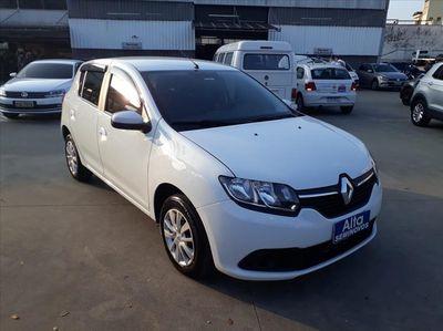 Renault Sandero Expression 1.0 16V 2016}