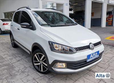 Volkswagen Fox Highline 1.6 MSI (Flex) 2020}