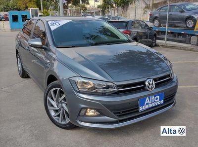 Volkswagen Virtus  2020}