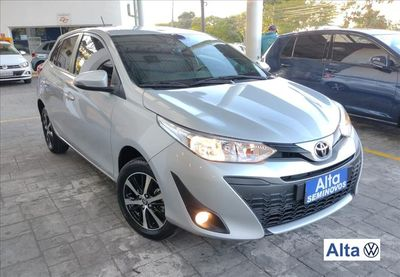 Toyota Yaris XL Plus Connect 1.5 2020}
