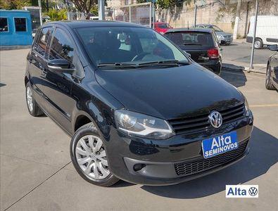 Volkswagen Fox 1.0 MI 2013}