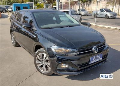 Volkswagen Polo Comfortline 1.0 200 TSI 2020}