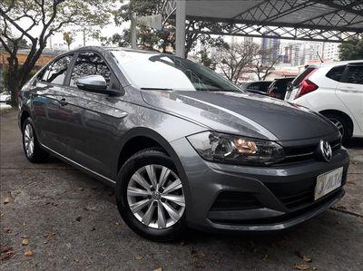 Volkswagen Virtus 1.6 MSI 2019}