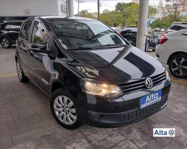 Volkswagen Fox 1.0 MI 2014}
