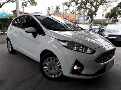 Ford Fiesta 1.6 SE 2018}