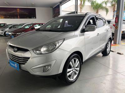 Hyundai ix35 2.0 GLS Completo (Aut) 2014}