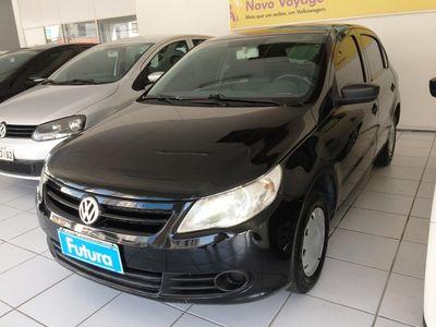 Volkswagen Gol 1.0 (G5) (Flex) 2010}