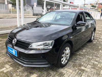 Volkswagen Jetta Trendline 2.0 2016}