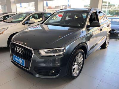 Audi Q3 2.0 TFSi S tronic quattro Ambiente 2013}
