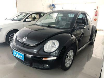 Volkswagen New Beetle 2.0 (Aut) 2008}