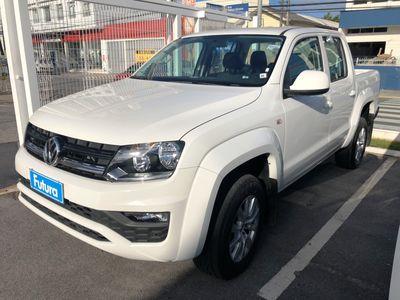Volkswagen Amarok Trendline 2.0 CD 4x4 (Aut) 2018}