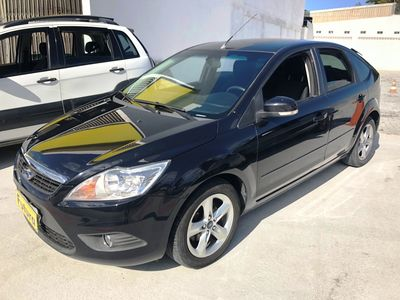 Ford Focus Hatch 1.6 8V 2012}
