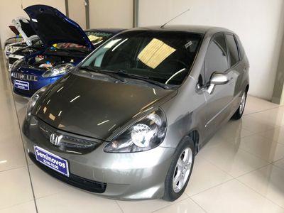 Honda Fit LX 1.4 2007}