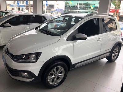 Volkswagen CrossFox 1.6 I-Motion 2018}