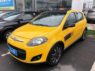 Fiat Palio Sporting 1.6 16V (Flex) 2013}