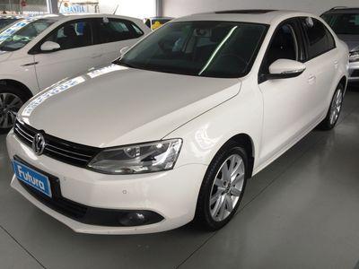 Volkswagen Jetta Comfortline 2.0 Aut 2012}