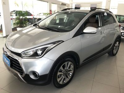 Hyundai HB20X Premium 1.6 AT 2016}