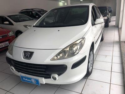 Peugeot 307 1.6 PRESENCE SEDAN 16V FLEX 4P MANUAL 2010}
