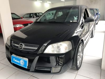 Chevrolet Astra Hatch Advantage 2.0 (Flex) 2006}