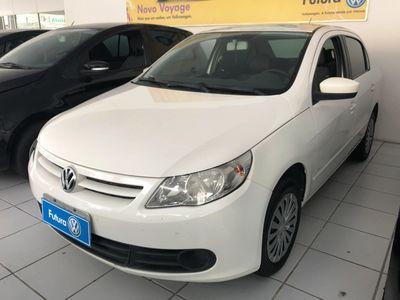 Volkswagen Voyage 1.6 MI (Flex) 2012}