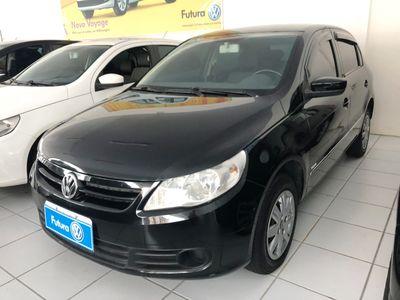 Volkswagen Gol 1.0 (G5) (Flex) 2011}