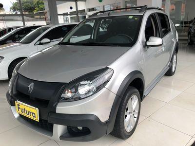 Renault Sandero 1.6 Stepway 16V 2014}
