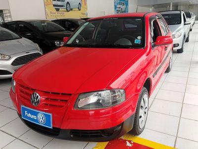 Volkswagen Gol 1.0 (G4) (Flex) 4p 2009}