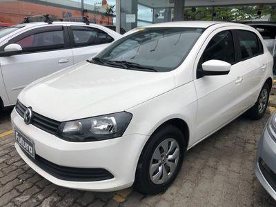Volkswagen Gol Trendline 1.0 2015}