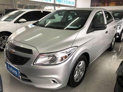 Chevrolet Onix 1.0 Joy 2018}