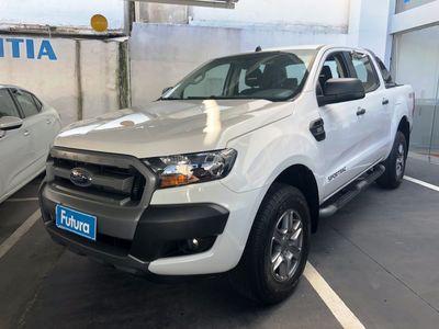 Ford Ranger Sportrac 2.2 Diesel 4x4  2018}
