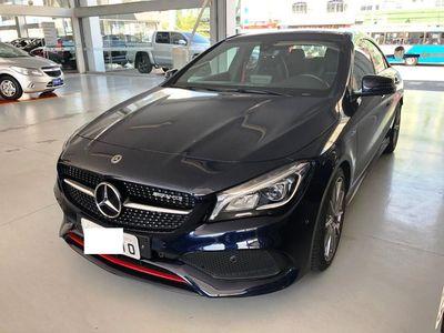 Mercedes-Benz Classe CLA CLA 250 2.0 Sport 2018}