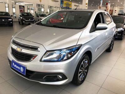 Chevrolet Onix 1.4 LTZ SPE/4 (Aut) 2016}